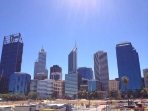 Perth Landscape