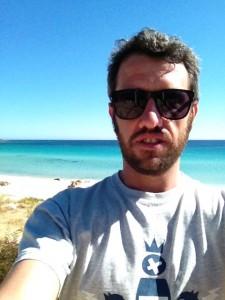 Ocean's Selfie